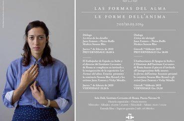 """Roma, """"Las formas del alma"""""""